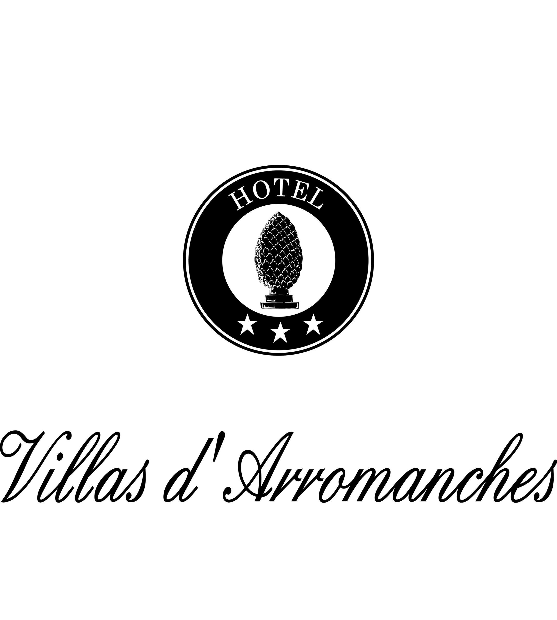 les Villas d'Arromanches